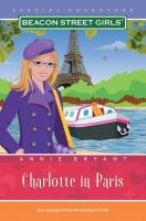 Charlotte in Paris