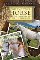 You and your Horse