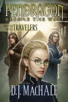 Book Two of the Travelers