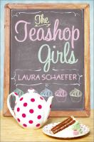 The Teashop Girls