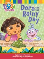 Dora and the Rainy Day