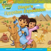 Diego's Egyptian Expedition