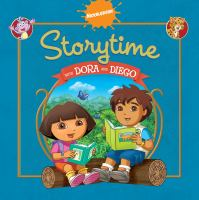 Storytime With Dora and Diego