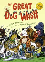 The Great Dog Wash