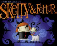Skelly and Femur