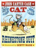 Cat in the Rhinestone Suit