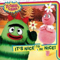 It's Nice to Be Nice!