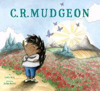 C.R. Mudgeon
