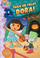 Trick or Treat, Dora!