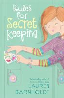 Rules for Secret Keeping