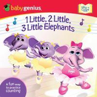 1 Little, 2 Ittle, 3 Little Elephants