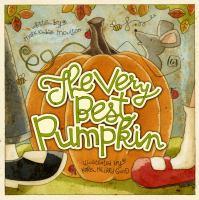 The Very Best Pumpkin