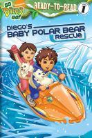 Diego's Baby Polar Bear Rescue