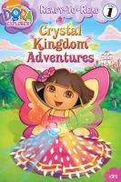 Crystal Kingdom Adventures