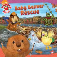Baby Beaver Rescue