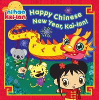 Happy Chinese New Year, Kai-lan!