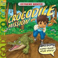 Crocodile Mission
