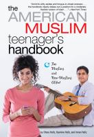 The American Muslim Teenager's Handbook