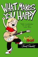 Jimmy Gownley's Amelia Rules!