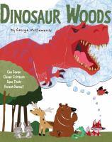 Dinosaur Woods