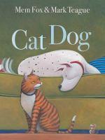 CAT DOG--ON ORDER FOR HERRICK!