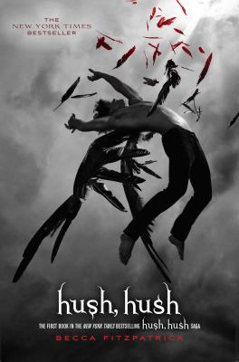 Cover image for Hush, Hush