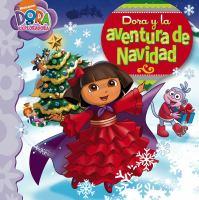 La cancion de Navidad de Dora