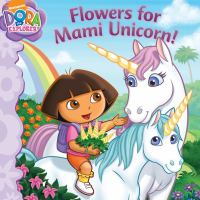 Flowers for Mami Unicorn!