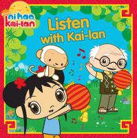Listen With Kai-lan!