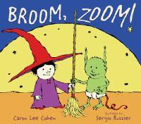 Broom, Zoom!