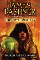 The Hunt for Dark Infinity