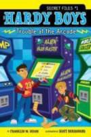 Trouble at the Arcade