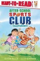 After-School Sports Club