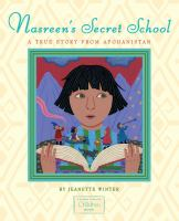 Nasreen's Secret School