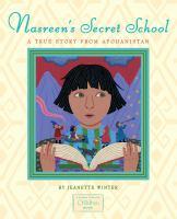 Nasreen's Secret School