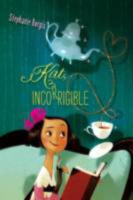 Cover image for Kat, Incorrigible