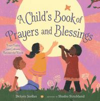 A Child's Book of Prayers and Blessings