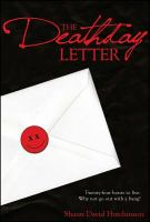 Deathday Letter