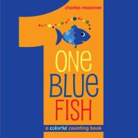 One Blue Fish