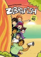 Zebrafish : SPF 40
