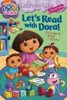 Let's Read With Dora!