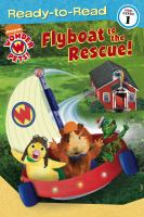 Flyboat to the Rescue!