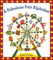 A Fabulous Fair Alphabet
