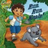 Run, Run, Koala!
