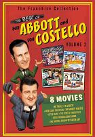 The Best of Bud Abbott and Lou Costello