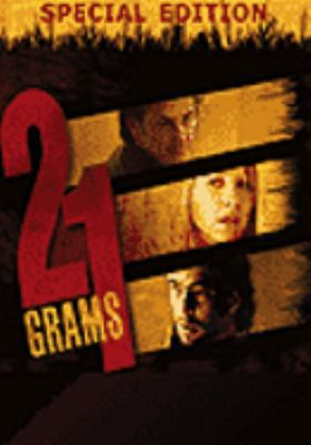 Cover image for 21 Grams
