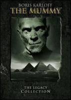 The Mummy the Legacy Collection