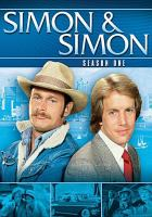 Simon & Simon. Season 1