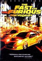 The Fast and the Furious, Tokyo Drift