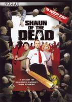 Shaun of the dead [videorecording (Blu-ray)]